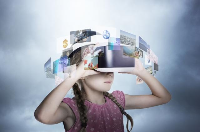 仮想空間VR:Unity2018 Vector2 と mousePositionを組み込んでみる