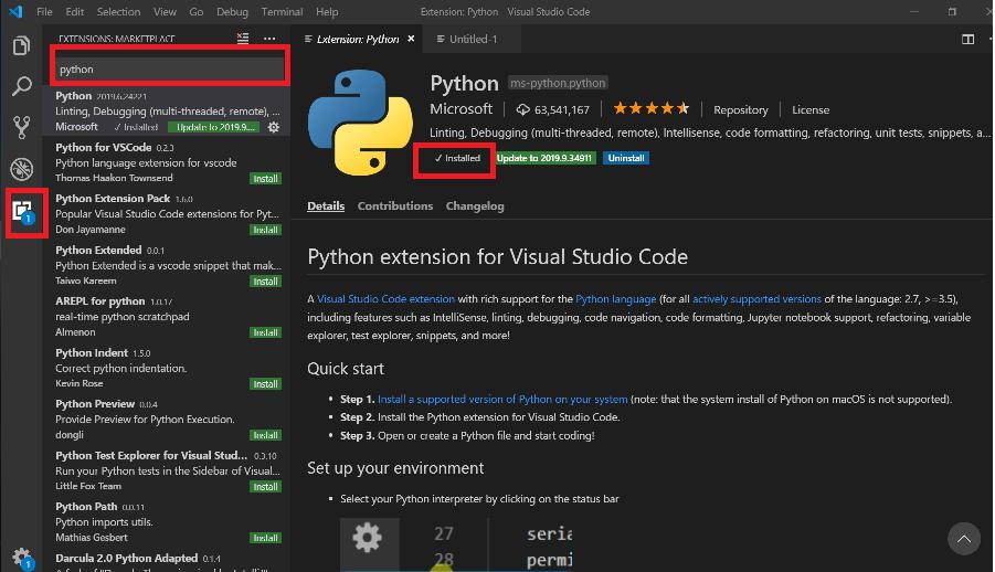 Web Application: 第2回 VS codeのインストールとセッティング